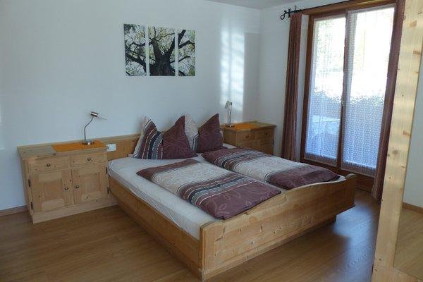 Foto della camera Camere + Appartamenti Haus Niederfriniger