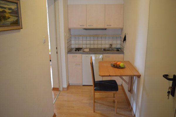 Foto della cucina De Martin