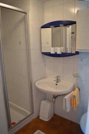 Foto del bagno Camere private + Appartamenti De Martin
