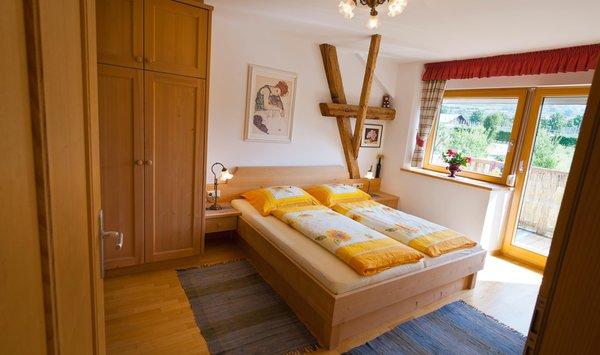 Foto della camera Appartamenti in agriturismo Fohlenhof