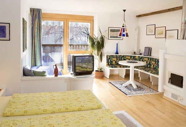 Foto dell'appartamento Fohlenhof