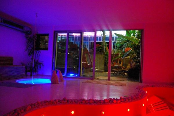 Foto del wellness Hotel Bamboo