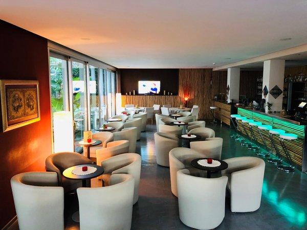 Foto del bar Hotel Bamboo