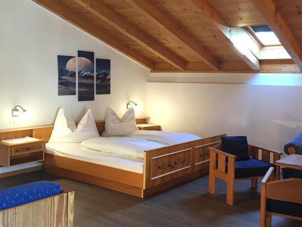 Foto della camera Garni-Hotel + Residence Obkircher