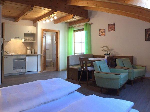 Foto dell'appartamento Obkircher