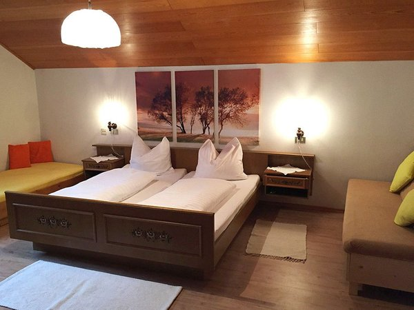 Photo of the room B&B-Hotel + Residence Obkircher