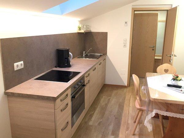 Photo of the kitchen Obkircher