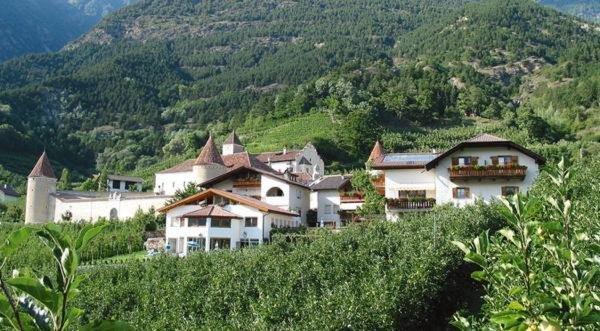 Foto di presentazione Garni-Hotel + Residence Obkircher