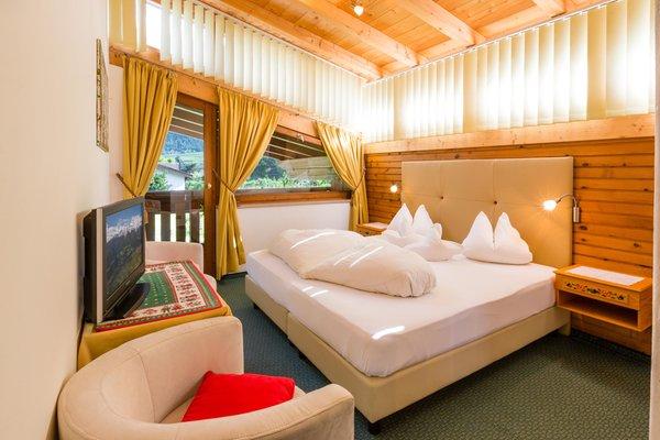 Foto della camera Garni-Hotel + Appartamenti Rinner