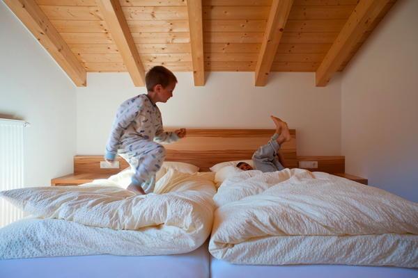 Foto della camera Appartamenti in agriturismo Untersieglerhof