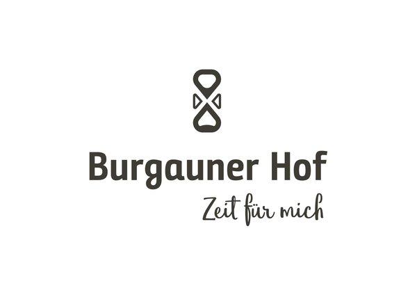 Logo Burgaunerhof