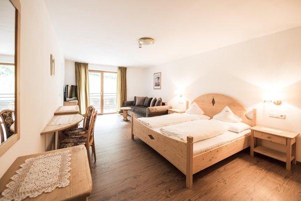 Foto della camera Hotel Burgaunerhof