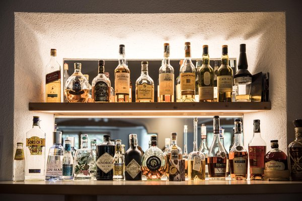 Foto del bar Hotel Burgaunerhof