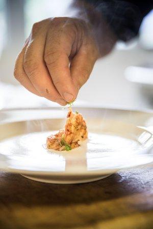 Ricette e proposte gourmet Burgaunerhof
