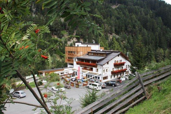 Val Martello Hotel Waldheim