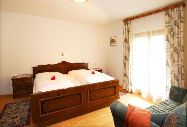 Foto della camera Residence Alpenrose
