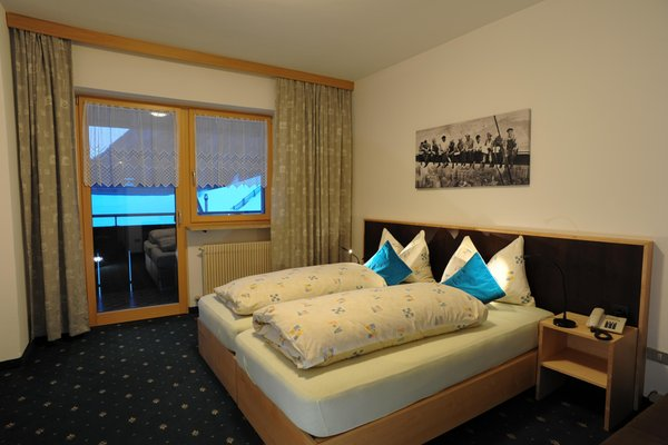 Foto della camera Hotel Martellerhof