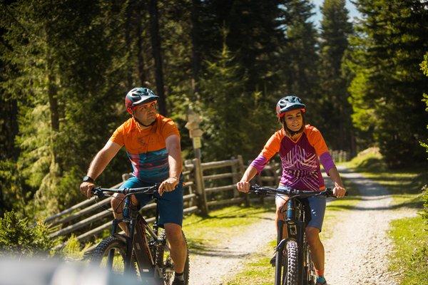 Summer activities Val Venosta / Vinschgau