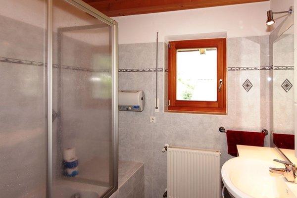 Foto del bagno Appartamenti Auhaus