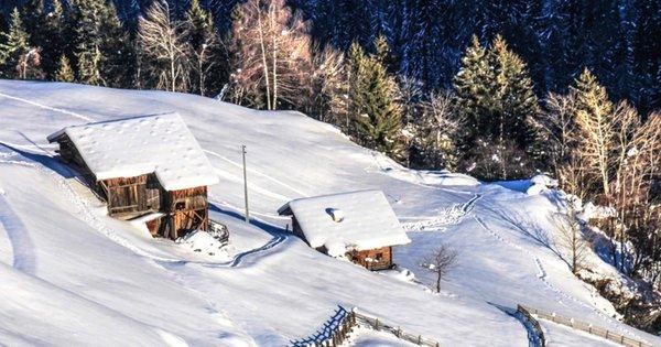 Gallery Val Venosta inverno