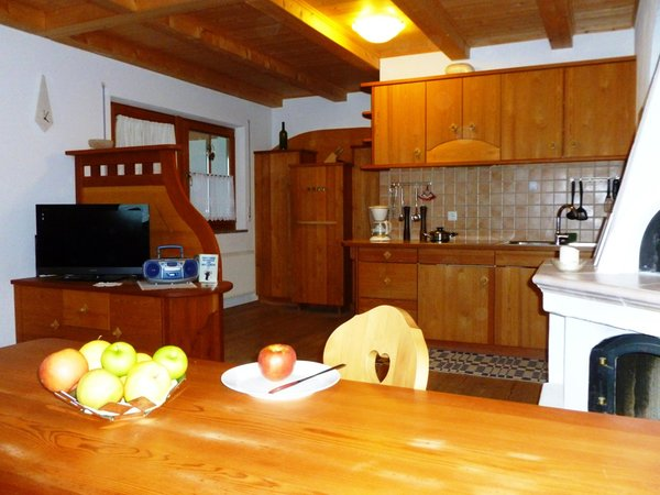 Foto della cucina Auhaus