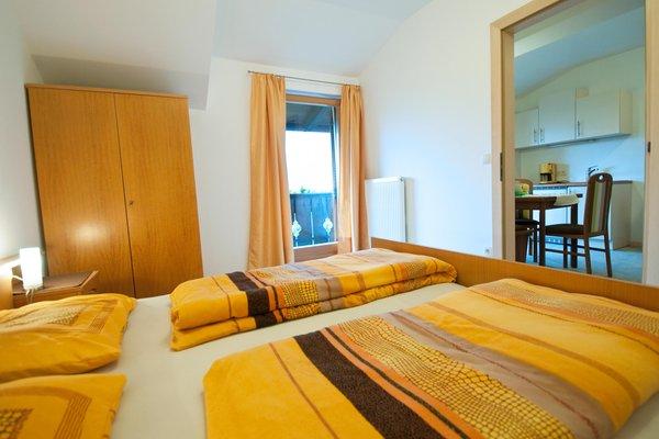 Foto della camera B&B + Appartamenti Wielander Sackgut
