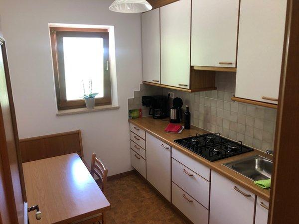 Foto der Küche Pixnerhof