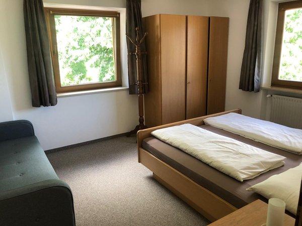 Foto della camera Appartamenti in agriturismo Pixnerhof