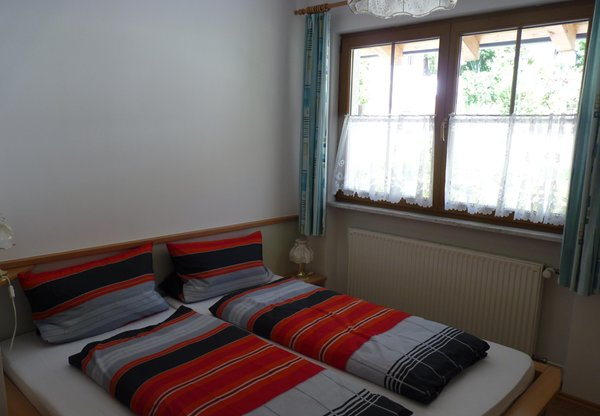 Foto vom Zimmer Ferienwohnungen auf dem Bauernhof Raslgut