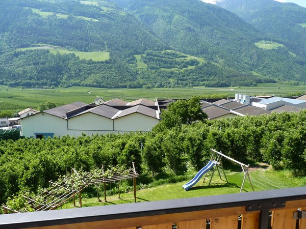 Foto del balcone Raslgut