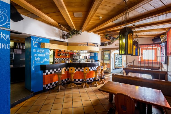 Foto del bar Hotel Lamm