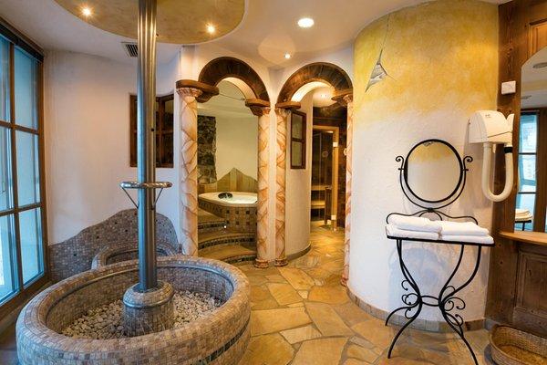 Foto del wellness Hotel Lamm