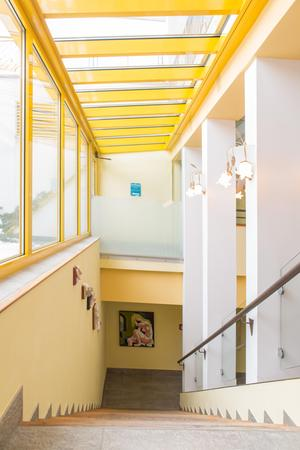 Foto del wellness Hotel Langtaufererhof
