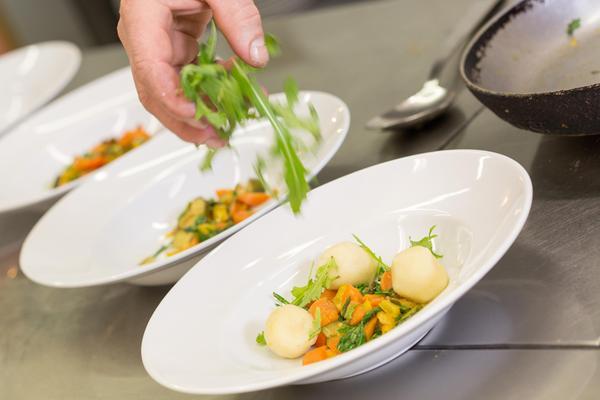 Ricette e proposte gourmet Langtaufererhof