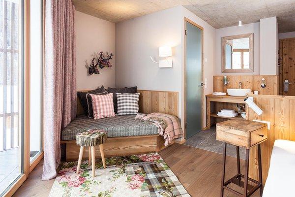 Foto della camera Hotel Langtaufererhof