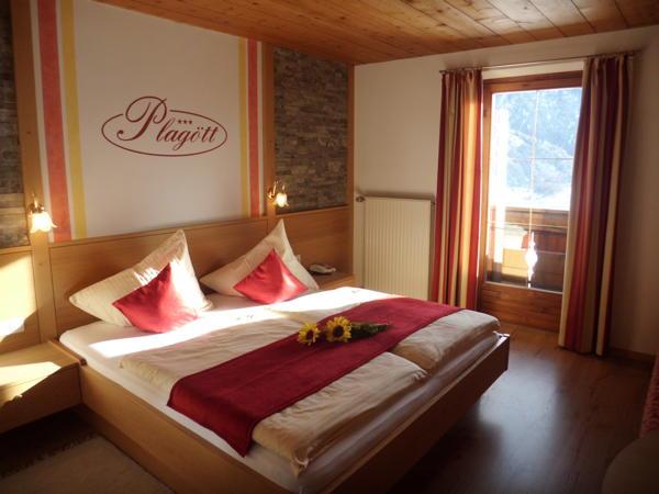 Foto della camera Hotel Plagött