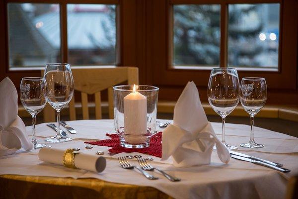 Il ristorante San Valentino alla Muta Post