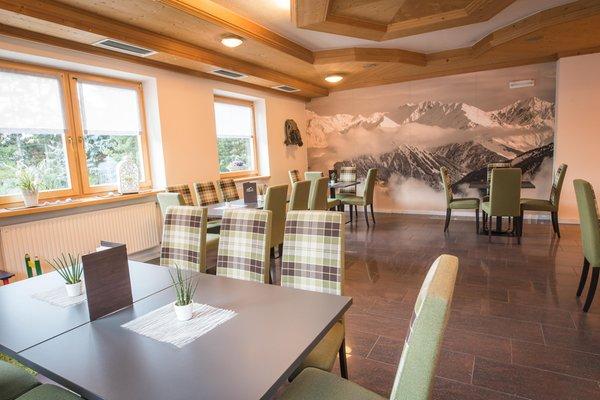 The restaurant San Valentino alla Muta / St. Valentin auf der Haide Mountain Living