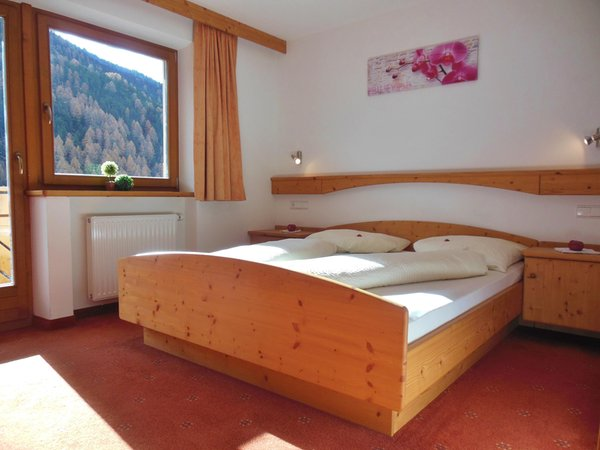 Foto della camera Residence Alpin