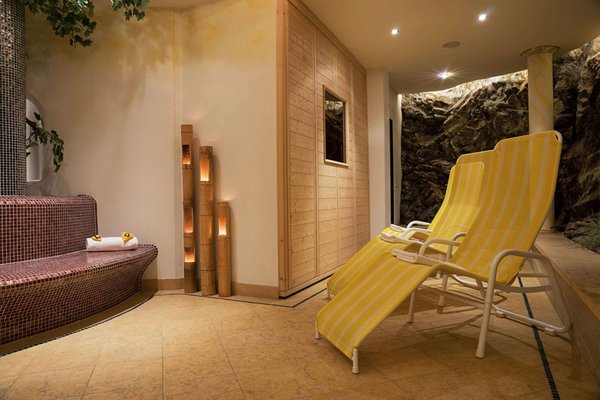 Foto del wellness Hotel Schwarzer Adler