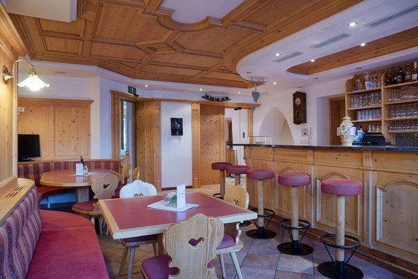 Foto del bar Hotel Schwarzer Adler