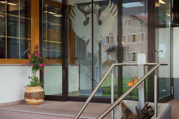 Foto esterno Hotel Schwarzer Adler