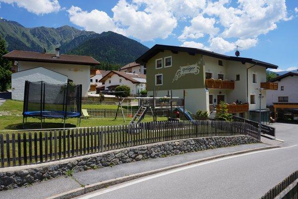 Foto esterno in estate Sprenger