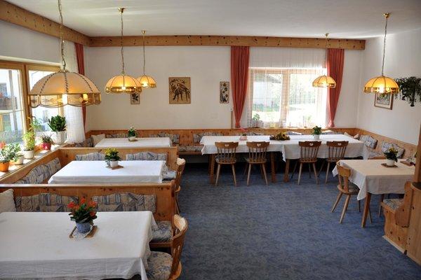 Il ristorante San Valentino alla Muta Sprenger