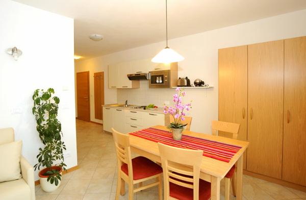Foto della cucina Daniela