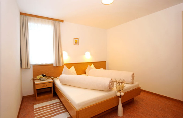 Foto della camera Residence Daniela