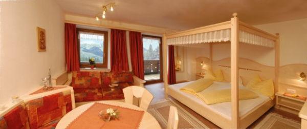 Foto della camera Appartamenti Neu Graun