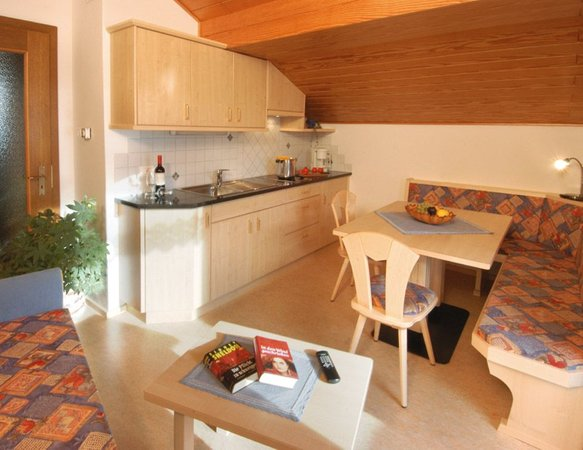Foto della cucina Neu Graun