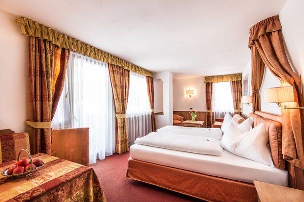 Hotel Antines La Villa Corvara