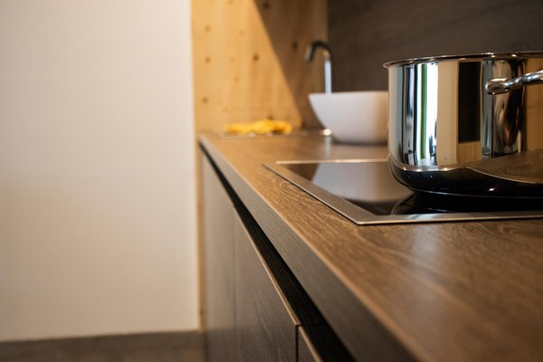 Foto della cucina Haus Lechthaler